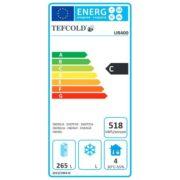 Energeticky-stitek-Tefcold-UR400